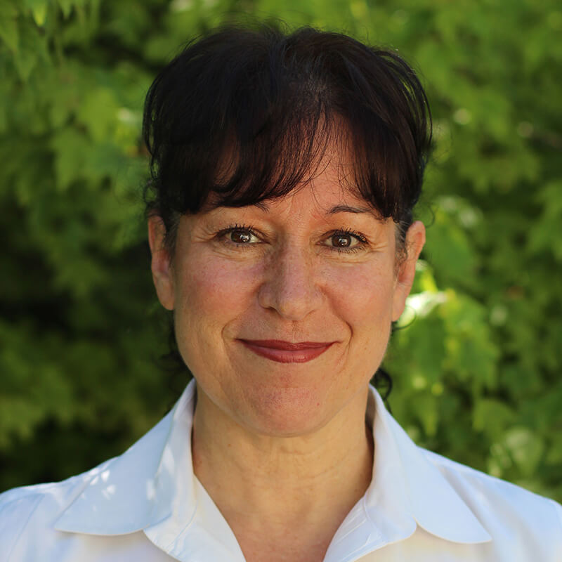 Cheryl Blau